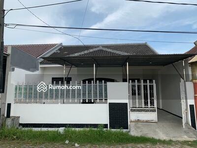 Disewa - Disewakan Rumah Siap Huni di Wiguna, Rungkut, Surabaya Selatan
