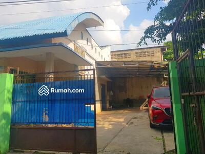 Dijual - RUMAH DI CIJANTUNG JAKARTA TIMUR