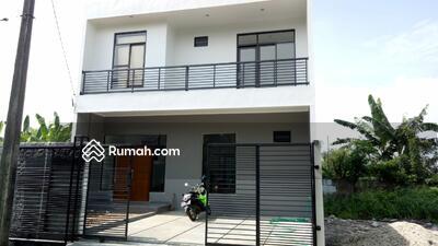 Dijual - Rumah siap huni 2 lantai di Cirendeu