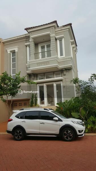 Jarang Ada Rumah Hook Cluster ELISTA uk 9x12 di Gading Serpong, Tangerang #106078175