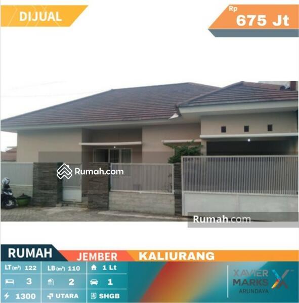Rumah Istimewa Lokasi Dekat Kampus Cocok Untuk Investasi #106084975