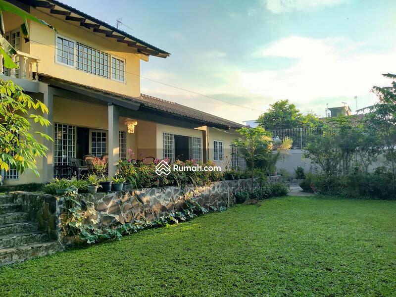 rumah Villa di Lembang #106086627