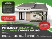 Dijual - Rumah Syariah