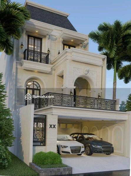 Rumah 3lantai plus Swimming poll Jln Durian Jagakarsa #106474947
