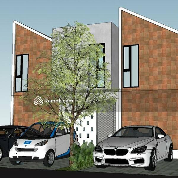 Rumah cluster 2 lantai E J House cipadung #106121243