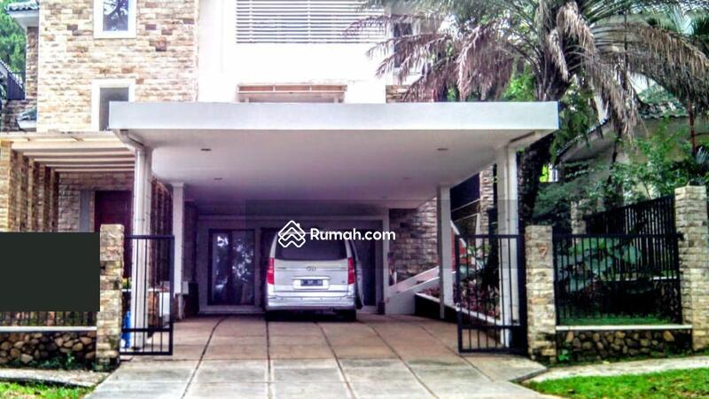 Dijual rumah Bukit Golf Hijau Sentul City #106126675