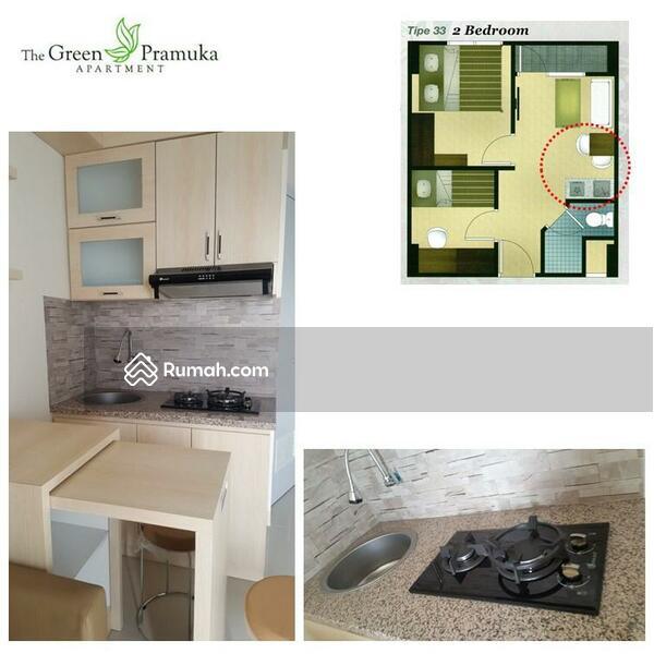 Disewakan Apartment Green Pramuka City #106160447