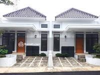 Dijual - Rumah gaya Bali modern