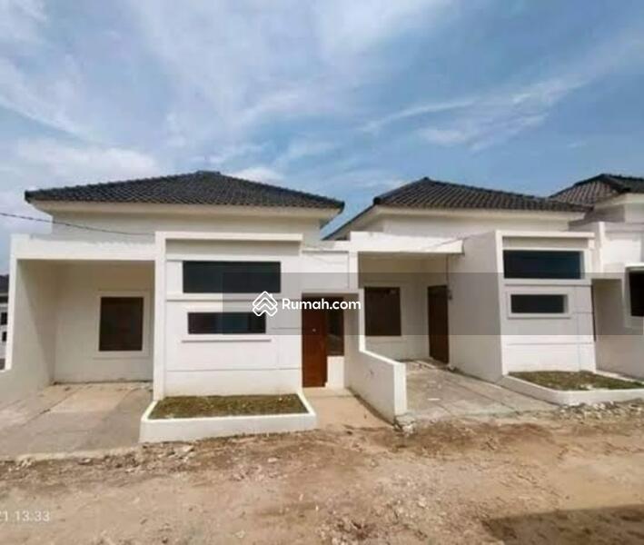 Rumah cluster harga bikin baper #106163219