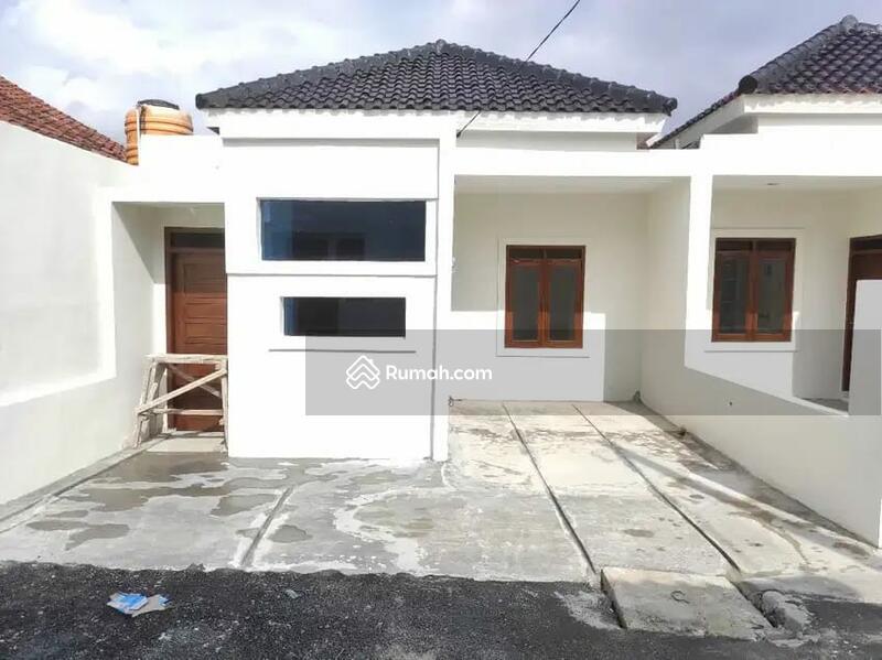 Rumah cluster harga bikin baper #106163229