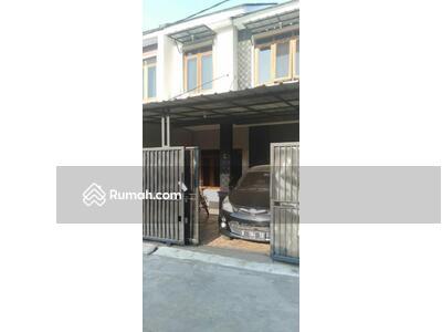 Dijual - Turun harga rumah cluster kokoh terawat rapi siap huni strategis dekat jln Ratna Jatibening Bekasi