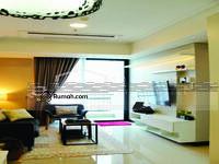 Disewa - Disewakan Cepat Dan Murah Apartemen Casa Grande Tower Chianty 2 BR Luas 67 m2 Fully Furnished