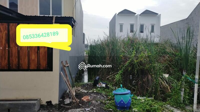 Tanah Siap Bangun Medokan Sawah Timur #106201545