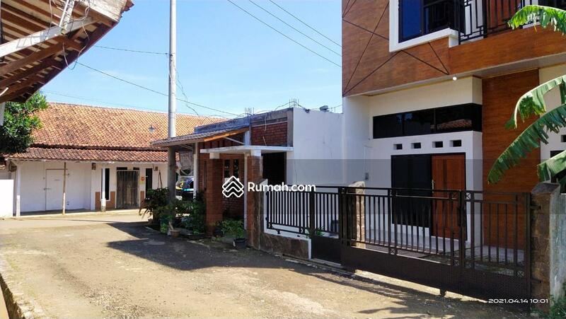 Rumah 3 Lantai Murah Dekat IPB Dramaga #106204519