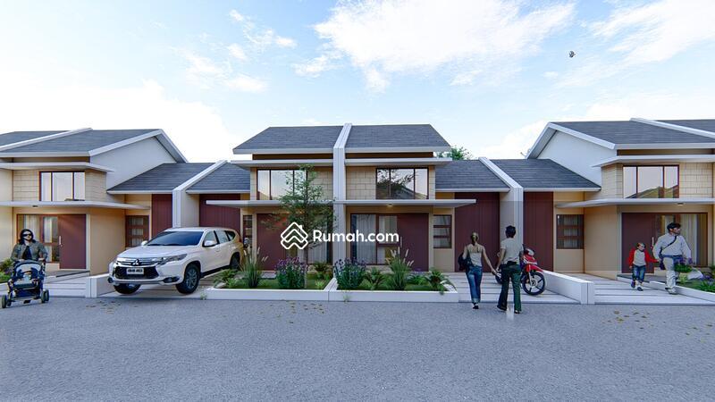 Rumah Baru Dalam Cluster hanya 9 unit di Jatisampurna,Bekasi #106206815