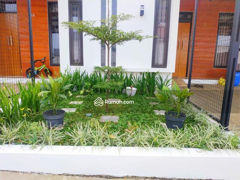Rumah Promo Unit Custom Model Kubik Minimalis Modern di Bandung Utara Sejuk Asri Strategis #106207297
