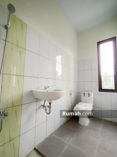 Villa Pamulang #106208741