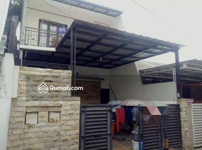 Dijual - Rumah minimalis 2 lantai siap huni luas 67m2 type 3KT Komplek Bina Marga Pondok Kelapa Jakarta Timur
