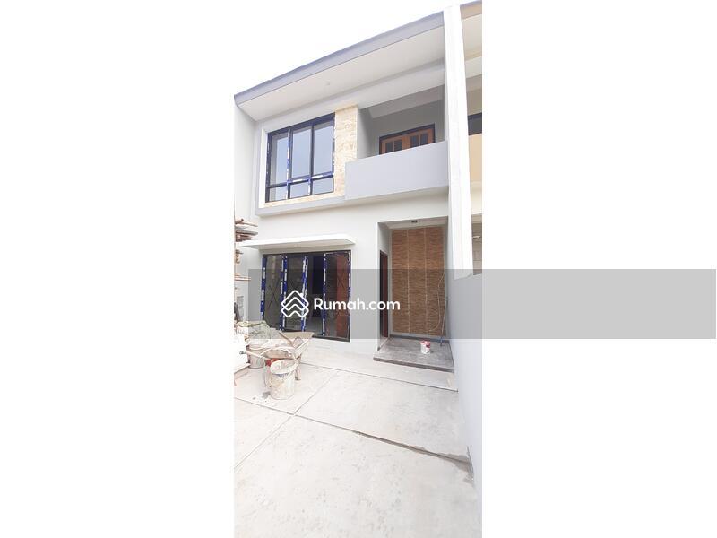 Rumah baru di jalan ratna dekat tol jatibening Pondok gede #106215997