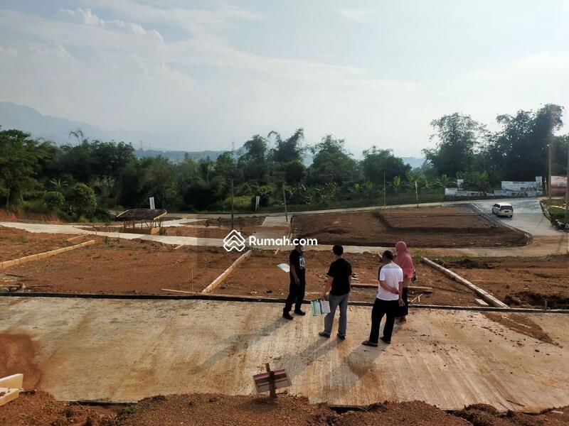 Tanah murah Kavling utopia Land desa buana jaya Tanjungsari Bogor #106218565