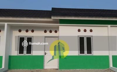 Dijual - Rumah Subsidi Asri di Walantaka Serang Banten
