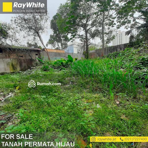 FOR SALE  Tanah Permata Hijau Jakarta Selatan #106222505