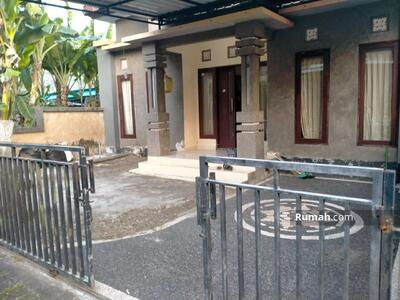 Disewa - Rumah nyaman di kota denpasar