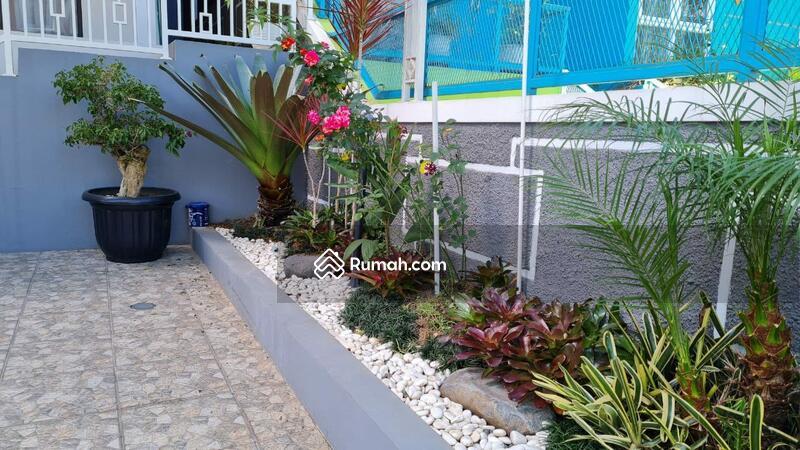 Rumah Cantik Di Dalam Cluster Jalan Kolonel Masturi Lembang #106223673