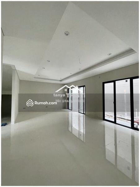 Dijual rumah manyar baru gress desain modern lux (TK) #106223769