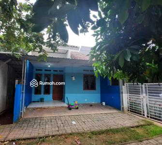 Dijual - Over kredit Rumah Pancoran Mas Kota Depok, Cicilan 3 jutaan, Sisa 15 tahun