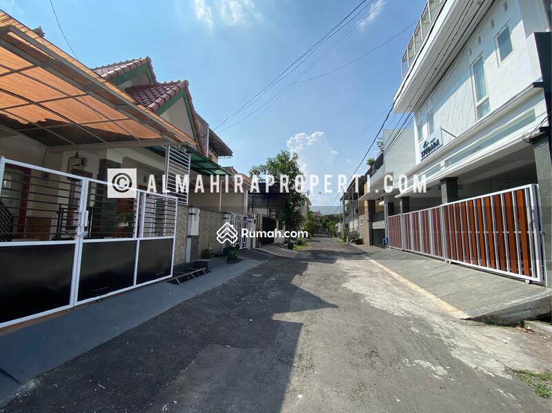 Kavling Kost Strategis Jalan Candi Panggung Suhat #106244251