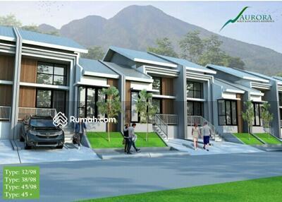 Dijual - Aurora Residence Bukit Rancamaya