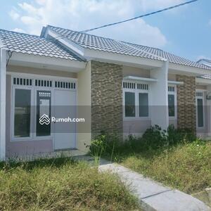 Dijual - Dijual rumah Subsidi dp 0% Bekasi