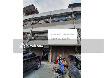 Dijual - Jl. Pangeran jayakarta 117 blok B