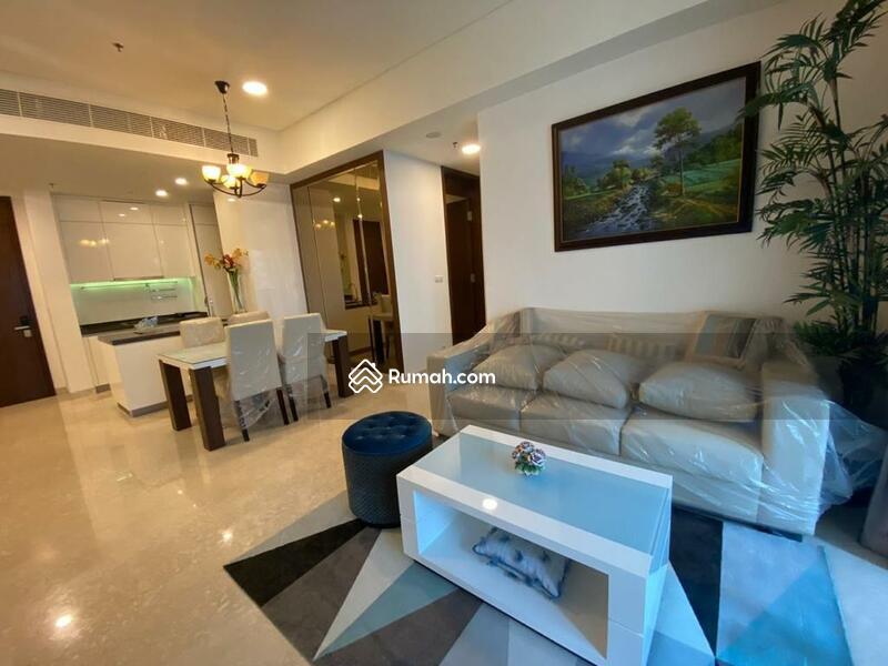 Apartemen Anandamaya Residence 2 Kamar Tidur For Sale #109015283