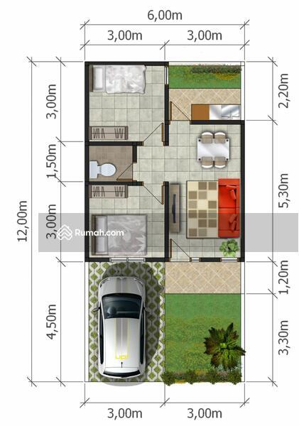 Rumah Bebas Desain Minimalis Murah Strategis Banyak Promo dan Bonus Bandung Utara #106267233
