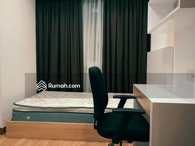 Dijual - Apartemen Setia Budi Sky Garden Luas 89 m2 harga Rp 3 Milyar