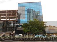 Dijual - Gedung Baru, Murah, daerah premium Sudirman Jakarta
