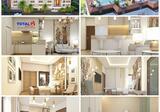 Apartemen Pertama di Bali Lokasi Strategis di Pemogan, Denpasar Selatan