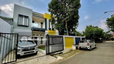 Dijual - KOMPLEK JL M SAIDI PESANGGRAHAN - Brand New, Dibawah Nilai Appraisal Bank