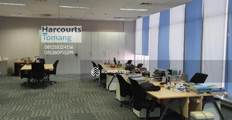 Kirana Two Office tower Lt.10 furnished, disewakan #106287719