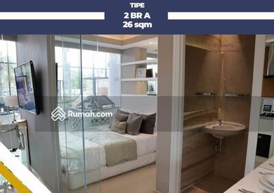 Dijual - Apartemen OSAKA PIK 2 Cicilan 3, 7 Juta Pantai Indah Kapuk