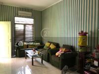 Dijual - Rumah Bagus, Siap Pakai,  Cluster, lingkungan tenang dan nyaman