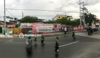Dijual - Tanah Komersial Benowo, Surabaya, Jawa Timur