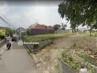 Dijual - Tanah SHM 400 Jtan Dekat Stasiun Bogor