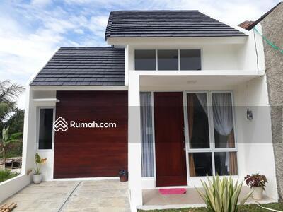Dijual - Rumah Konsep Smart home di Dramaga Bogor