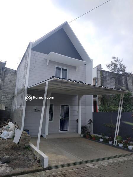 READY Hunian Eksklusif Rumah di Bandung Utara Kawasan Sejuk Siap Huni Dekat Tol #106302749