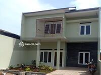 Dijual - Rumah minimalis baru 2 lantai Bintara jaya