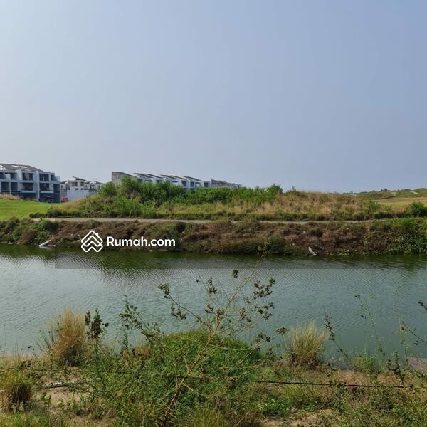 DIJUAL Kavling Golf Island PIK Chopin. 395m2. View Golf Danau. 41jt/m2 !! #106305037