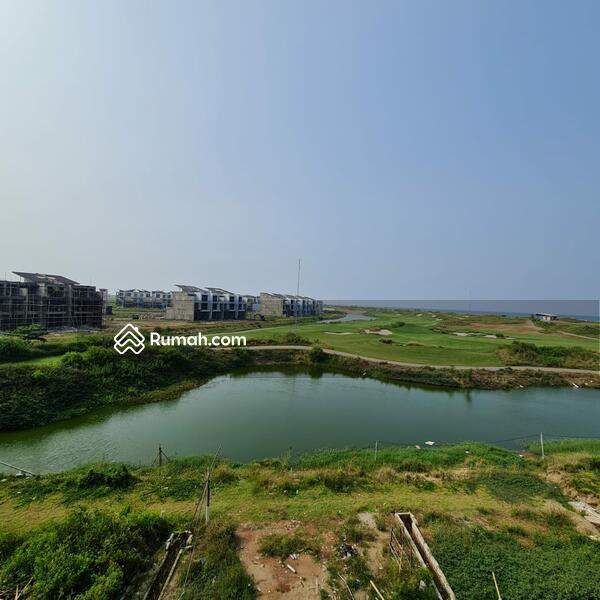 DIJUAL Kavling Golf Island PIK Chopin. 395m2. View Golf Danau. 41jt/m2 !! #106305049